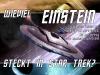 Star Trek Vorlesung 2005 - Wieviel Einstein steckt in Star Trek?